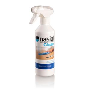 Nasiol clean