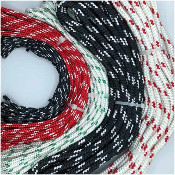 Polyester Double Braided Rope 1 Empire Ropes