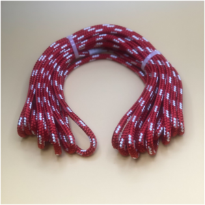 Polyester Double Braided Rope 4 Empire Ropes
