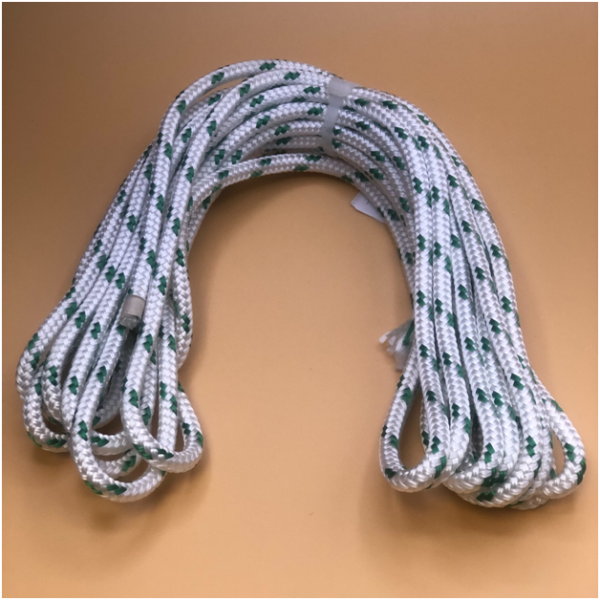 Polyester Double Braided Rope 5 Empire Ropes