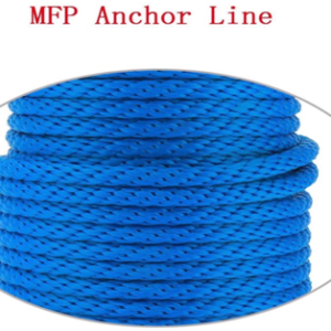 Solid Braid Anchor line 01 Empire Ropes