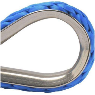 Solid Braid Anchor line 02 Empire Ropes
