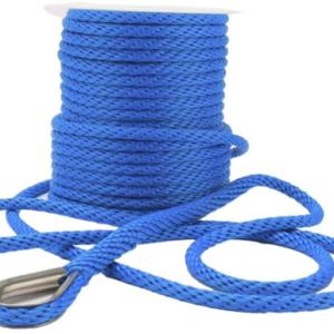 Solid Braid Anchor line