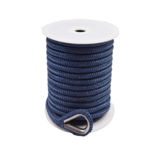 Double Braided Anchor Line