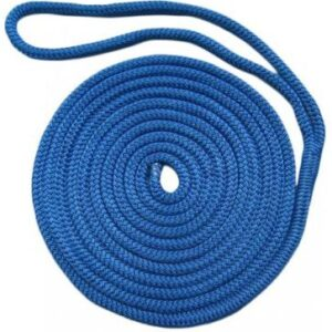 dock line 38 x 10 blue 58bdlc0410blis 1 Empire Ropes